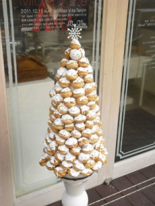 カッセス クリスマス2011